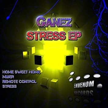 Stress EP