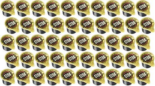 50 StoK Caffeinated Black Coffee Shots