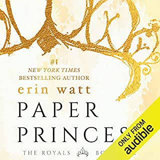 Paper Princess cover art
