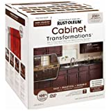 RUST-OLEUM 258242 Base Cabinet Transformations Kit