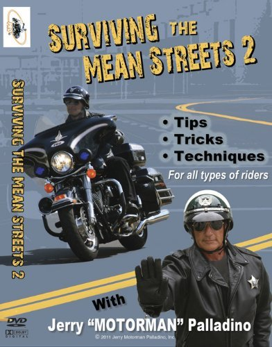 Surviving the Mean Streets 2 - DVD - Jerry