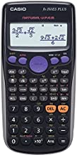 CASIO FX-350ES PLUS - Calculadora científica 80 x 162 x 13.