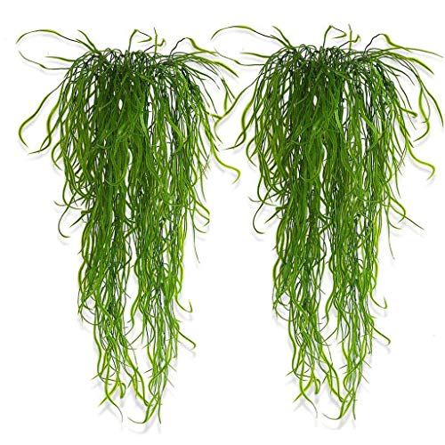 Christmas Decoration Decoration Artificial Plants Fern Rattan Greenery Boston Fake Hanging Plant Ivy Vine Plants Vines Indoor Hanging Wedding Party Decor Artificial Plants Greenery