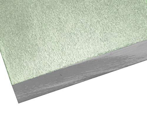 アルミ板 A5052 厚さ:40mm 100x100mm
