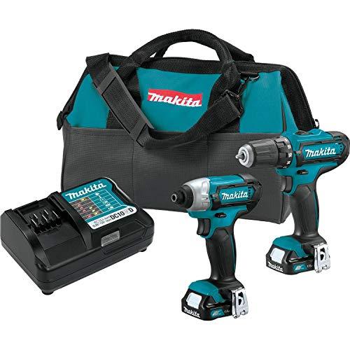 Makita CT226 Power Tool Kit