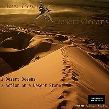 Desert Oceans