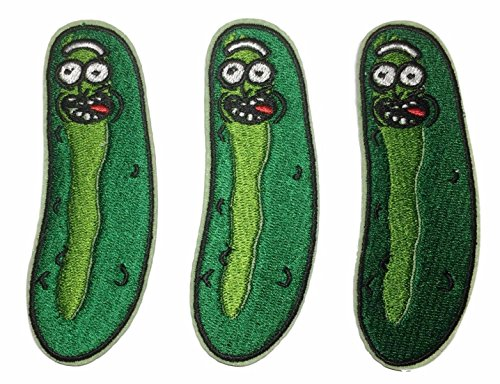 Rick & Morty Pickle Rick Character 3 3/4 pulgadas
