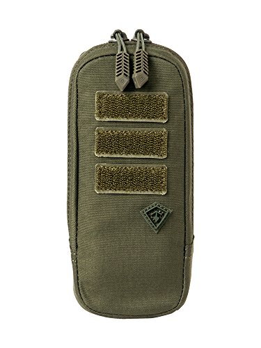 Pochette pour lunettes Eyewear Tactix First Tactical - Vert Olive