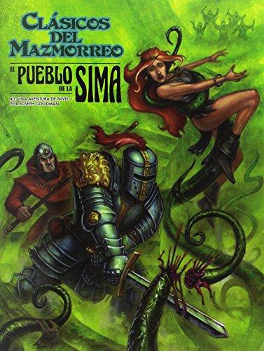 Other Selves-El Pueblo de la Sima, Multicolor (Other Selfs CDM004)
