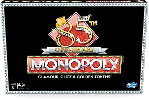 Monopoly: 85th Anniversary Edition