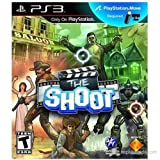 Sony The Shoot, PS3 vídeo - Juego (PS3, PlayStation 3, Shooter, T (Teen))