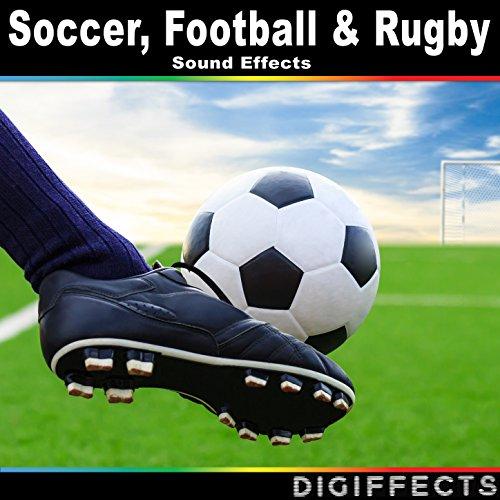 Soccer Ball Hits Metal Post Version 4