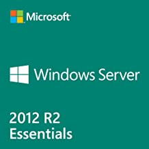 Microsoft Windows Server 2012 R2 Essentials OEM