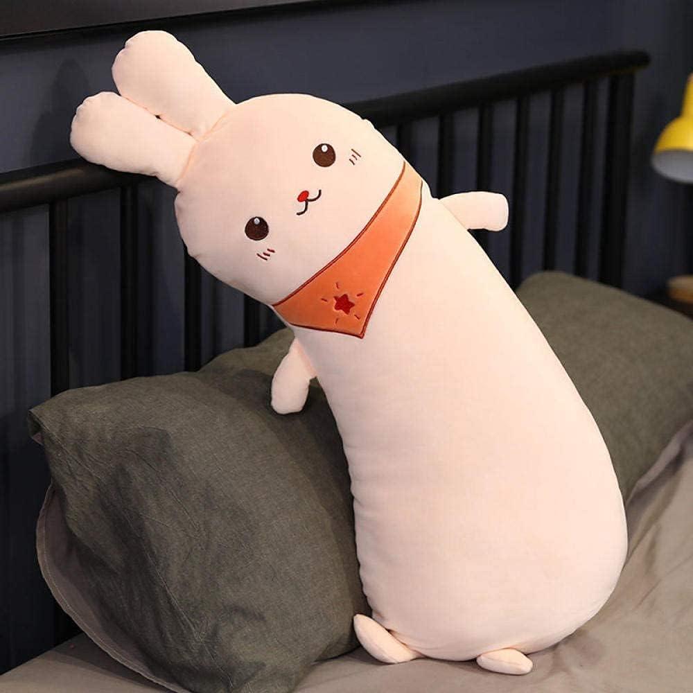 YWKXROM 75 Japan Maker New cm Cute Pillow Plush Selling Rabbit Toy Bear Cow White