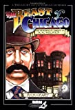 The Beast of Chicago: The Murderous Career of H. H. Holmes (A Treasury of Victorian Murder) (v. 6)