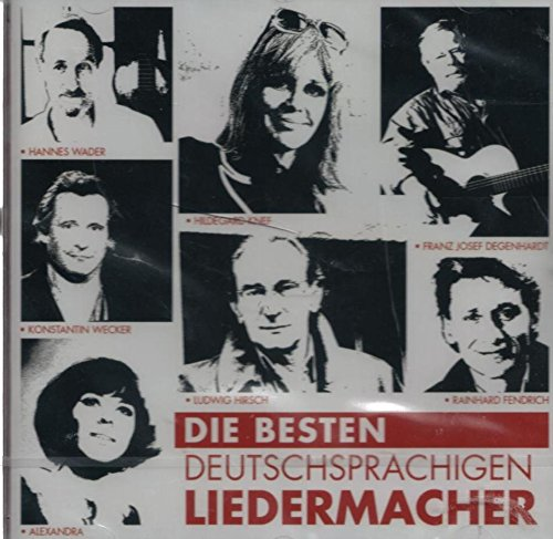 Die Besten Deutschen Liedermacher