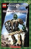 Knights Kingdom lever 4 The grand Tournament (Knights' Kingdom Reader)
