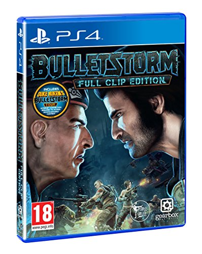 Bulletstorm - Full Clip Edition (PEGI)