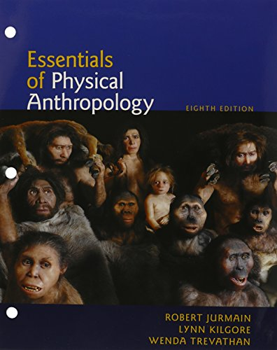 Bundle: Cengage Advantage Book: Essentials of Physical Anthropology, 8th + Virtual Lab for Physical Anthropology Printed
