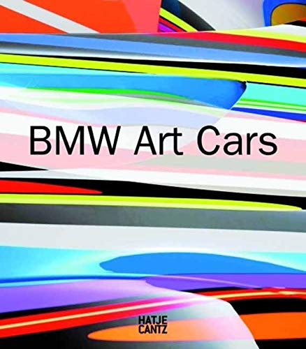 BMW Art Cars (German Edition)