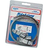 Breeze Make-A-Clamp Stainless...
