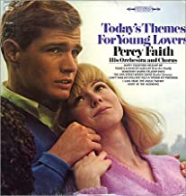 Best theme for young lovers percy faith Reviews