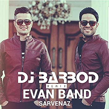 Sarvenaz (Remix)