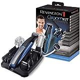 Remington Tondeuse Electrique Multifonctions Lames Titanium Auto Affûtées, Tondeuse...