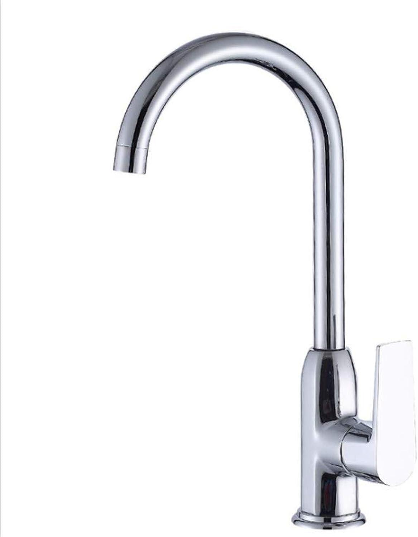 Wasserhahn Küchenarmaturen Wasserhahn Moderne Spülbecken Wasserhhne Edelstahlcopper Küchenarmatur Waschbecken Wasserhahn Kalt-Und Warmwasserbehlter Mischbatterie