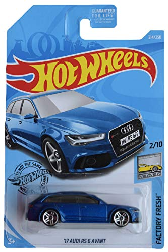 hot wheels audi - 3