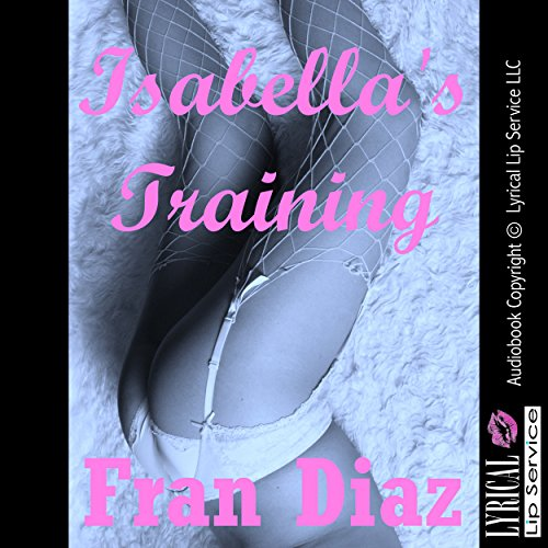 Isabella's Training cover art