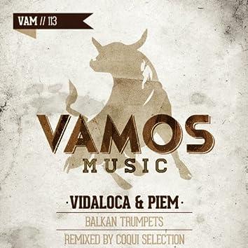 Balkan Trumpets
