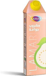 عصير جوافة من لمار، 1 لتر