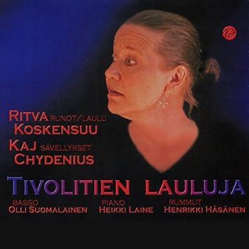 Tivolitien Lauluja