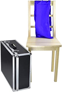 Enjoyer Floating Chair Magic Tricks Professional Magician Stage Illusion Magic Gimmick Mentalism Magic Floating Flying Magia Show