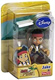 Jake et Les Pirates – Figurine Action Pirate Jake