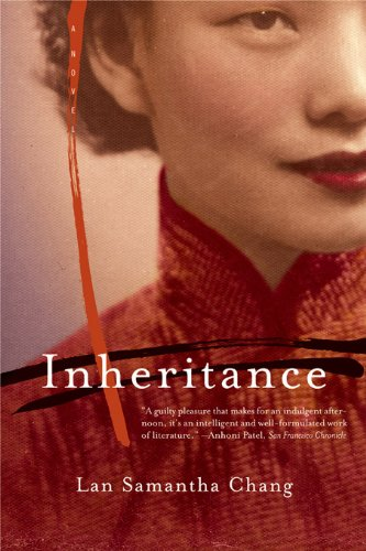 Inheritance: A Novel