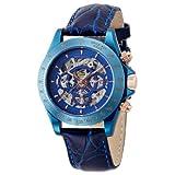 [ブルッキアーナ] 腕時計 BA1679-IPBL ブルー
