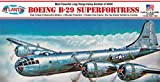 B-29 Superfortress Plastic Model kit Made in...