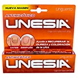 Crema / Unguente Unesia.. Nail Fungus Medical Ointment Cream..100g.