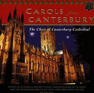 Carols From Canterbury