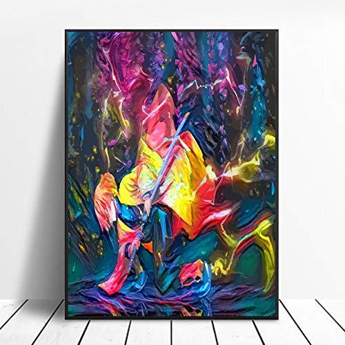 DIY Malen nach Zahlen Dekorative Malerei der Aquarellkunst diy malen nach zahlen blumen Mit Pinsel und Acrylfarbe Erwachsenenfarbe nach Zahlen Wohnaccessoires Zubehör Geeignet40x60cm(Kein Rahmen)