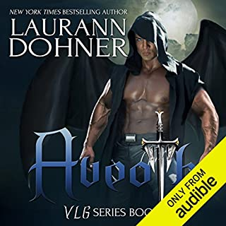 Aveoth     VLG              Written by:                                                                                                                                 Laurann Dohner                               Narrated by:                                                                                                                                 Savannah Richards                      Length: 9 hrs and 18 mins     8 ratings     Overall 4.8