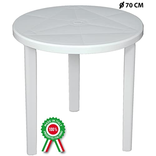 Tavoli In Plastica Per Bar.Ombrelloni Per Bar Amazon It