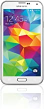 Samsung Galaxy S5 Shimmery White - No Contract Phone (U.S. Cellular)