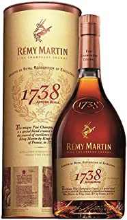 Remy Martin - 1738 Accord Royal Cognac - 700 ml