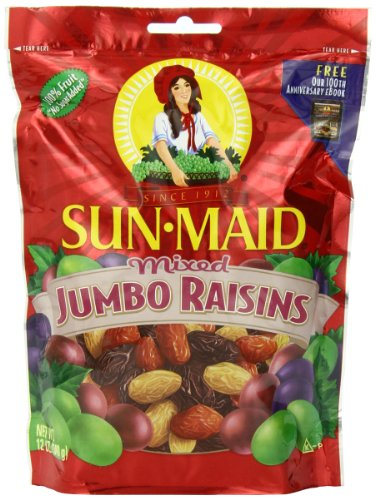 10 best gourmet raisins for 2020