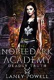 Nobledark Academy 2: Deadly Truth