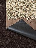 ROC-Kloth, Brown, 4' x 50' Heavy Duty Fabric Weed Mat