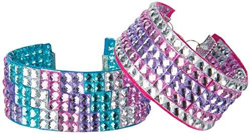 Melissa & Doug armbanden versierd met strass (485 strass-steentjes)